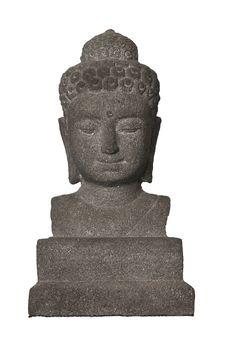 Free Bhudda Statue Stock Image - 19658151