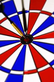 Free Dartboard Stock Images - 19659204