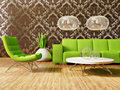 Free Interior Royalty Free Stock Images - 19664909