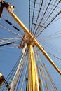 Free Tall Mast Stock Image - 19666821