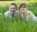Free Happy Sisters Stock Photos - 19669283