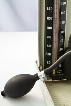 Free Pressure Meter Tool Stock Photos - 19660703