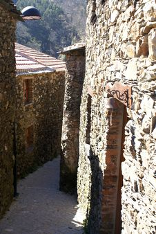 Portugal, Schist Villages Stock Photos