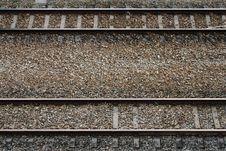 Free Train Tracks Stock Images - 19661984