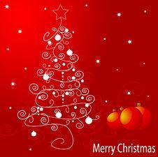 Free Christmas Theme Royalty Free Stock Image - 19662836