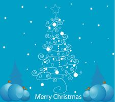 Free Christmas Theme Stock Photo - 19662840