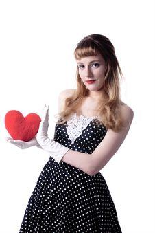 Free My Heart Stock Photo - 19663040