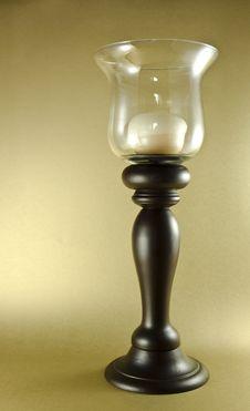 Free Candleholder Royalty Free Stock Photo - 19664415