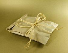 Free Gift Box Royalty Free Stock Photo - 19664545