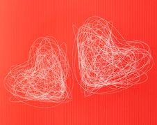 Free Hearts Stock Photos - 19664583