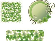 Free Foliage Texture Stock Images - 19664954