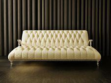 Free Room Royalty Free Stock Photo - 19665425