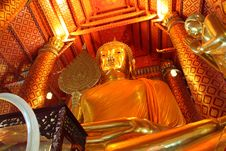 Free Image Of Buddha Stock Photography - 19665962