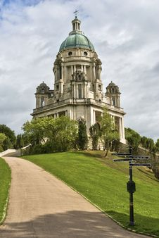Free Ashton Memorial Stock Images - 19667274