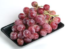 Free Grapes Stock Image - 19667871