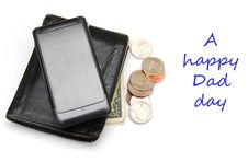 Free Ideas Of Earning Money Stock Image - 19668841