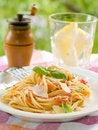 Free Spaghetti Stock Images - 19670144