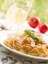Free Spaghetti Stock Image - 19670161
