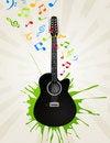 Free Guitar3 Stock Photos - 19672703