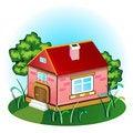 Free Fairy House Stock Photo - 19673010