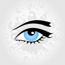 Free Eye4 Stock Image - 19672671