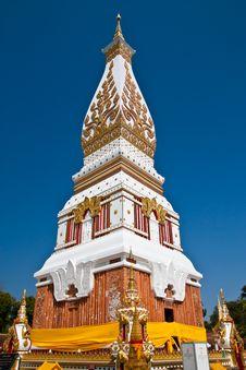 Free Phra That Phanom Chedi Stock Photos - 19673463