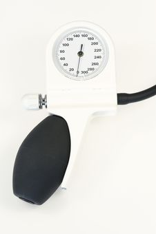 Sphygmomanometer Stock Images