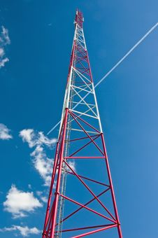 Free Antenna Stock Images - 19675664