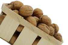 Free Walnuts Stock Photography - 19676782