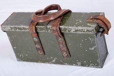 Free Ammo Box Stock Photos - 19676903
