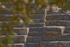 Free Odeon Ruins Ephesus Stock Image - 19677241