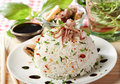 Free Rice And Seafood Royalty Free Stock Photo - 19686745