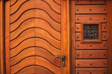 Free Old Door Stock Photos - 19681143