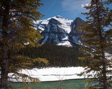 Free Lake Louise Stock Photos - 19681483