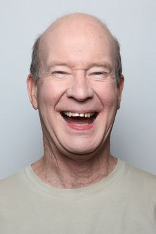 Free Happy Man Stock Photography - 19681762