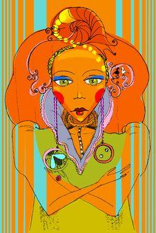 Free Princess Stock Image - 19681881