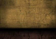 Free Grunge Room Wallpaper Royalty Free Stock Photos - 19682238
