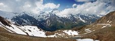 Free Alps In Austria Stock Photo - 19682620