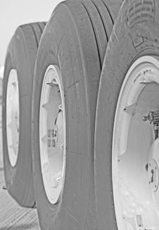 Free Tyre Stock Photo - 19684000