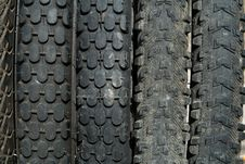 Free Bicycle Tire Stock Images - 19684524