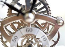 Free Clockwork Stock Image - 19684571