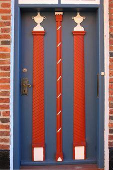Free Vintage Door Stock Photos - 19686293