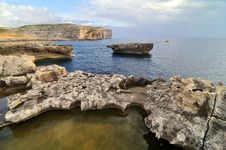 Free Gozo Island Stock Images - 19686524