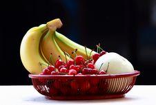 Free Fruit Stock Photo - 19687430