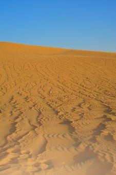 Free Desert Royalty Free Stock Image - 19688266