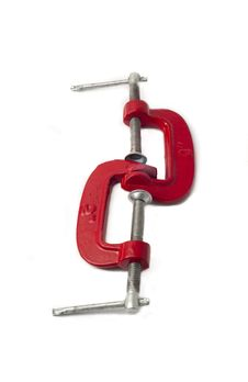 Free G-Clamps Stock Photos - 19689603