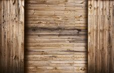 Free Old Wood Boards Royalty Free Stock Photos - 19689898