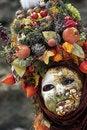 Free Venetian Carnival Mask Royalty Free Stock Images - 19693719