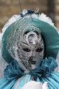 Free Venetian Carnival Mask Stock Photo - 19694650