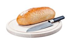 Free Bread Royalty Free Stock Photography - 19692537